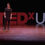 Laura Johnson TedxUM talk